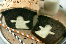 Halloween Decor and Craft Ideas / It's all about Halloween!  Craft ideas and Recipes
