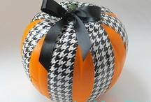 Fall/Thanksgiving Ideas / by Lori Williams