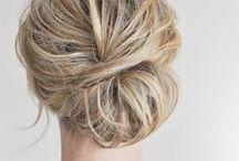 Hair  / by Lori Williams