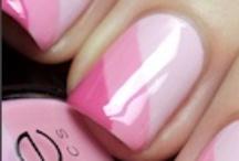 Nails, Nails && Nails / by Jennifer Deason