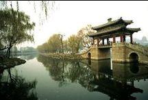 Japón, Korea, China / by Sandra Donoso (AJN)