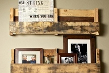 DIY & Work Ideas / Display ideas, and things to make for my lovely job.