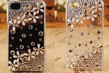 Phone Cases / by Miranda Donnelly