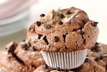 muffins / by Cara's Confections