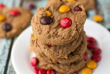 cookies [gluten/dairy free] / by Cara's Confections
