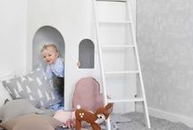 Babies & Kids (rooms, toys, clothing...) / by Nicoletta Cappelletti