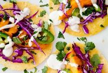 Recipes: Mexican / by Rose Clearfield