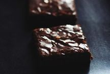 bars [gluten/dairy free] / by Cara's Confections