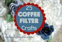 Paper Crafts / Crafts made using paper, scrapbook paper and any other kind of paper.