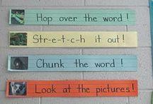 Language Arts / by Cindy Reichwein
