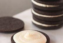 copycat treats / by Cara's Confections