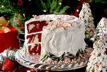 Christmas Foods / A deee-licious collection of holiday recipes to make your holiday traditons bright!  / by SewLicious Home Decor
