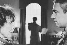 {My Dear Watson} / Sherlock Holmes ~ Mark Gatiss and Steven Moffat / by Madeline Danee Dee