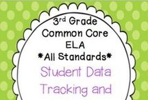 Common Core ELA  / by Amy Williams