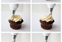 baking tips  / by Cara's Confections