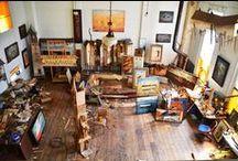 Artist Lofts