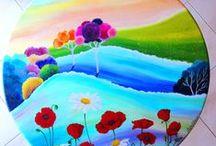 Sofia Filea art projects