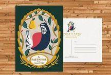 Cards / Invitations