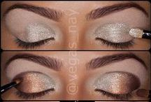 Definitely Maybeline / Make up  / by Chelsey Ann