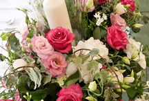Our top table designs made by Wedding Flowers in Cornwall