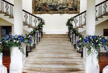Our work at Scorrier House Weddings, Cornwall / Country House, situated in Cornwall