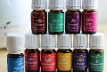 Essential Oils / by Cara's Confections