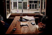 Coffee/tea / by Madeline Danee Dee