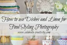 #Food Photography / Tips and tricks to photographing #food. #Photography tips.