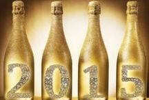 New Years / Tons of sparkling ways to start the new year!