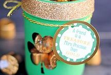 St. Patricks Days Crafts and Recipes / Lot's of fun crafts and recipes to make for St. Patrick's Day!  / by SewLicious Home Decor