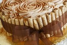 Nancy's Cinnamon Confections / by Cara's Confections