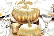 Holiday :: Thanksgiving / inspirational Thanksgiving ideas and projects