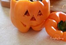 Holiday :: Halloween / inspirational Halloween ideas and projects