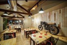 Bô 457 / #steakhouse #design #retaildesign #architecture #porto #portugal