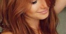 Beauty - Hair / Tips, Hair and hairstyling, schöne Frisuren, Stylingtipps,