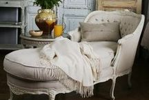 vintage and antique furniture
