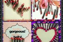 I Love ♥ Mary Kay / These are the Mary Kay products that I love!! www.marykay.com/ratanyiapage