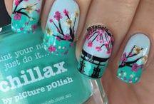 Beauty- nails art