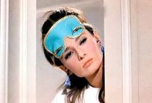 Audrey Hepburn  / by Madison Sievers