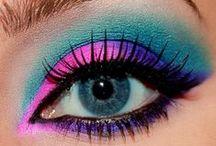 Beauty- make up art