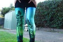 Wear- Legging's
