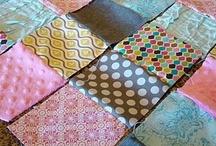 Crafts / by Julie Neblock