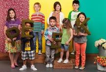 Peek Kids: Our Style