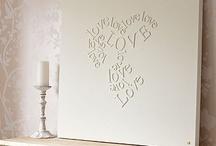 Get crafty  / by Lori-Dawn Pollock