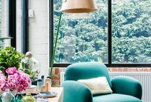 Home / DIY, design and décor / by Ashleigh Bransky