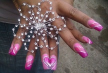 Nail Art Ideas / Ideas for nails & sometimes my own