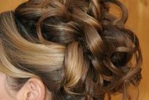 Hair do's / by Lori-Dawn Pollock