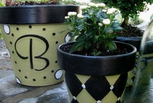 This pot needs a makeover / by Lori-Dawn Pollock