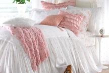 Beautiful Bedrooms / by Lori-Dawn Pollock