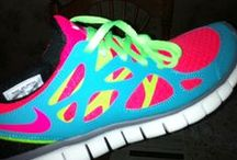 shoes / by Madison Sievers